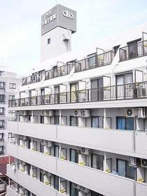 クリオ平塚七番館外観写真