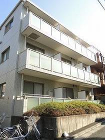 Hosaka House外観写真