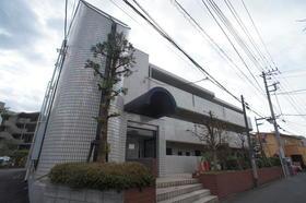 狛江ビレッジⅠ外観写真