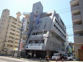 東武壷川ビル外観写真