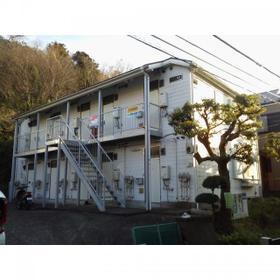 メゾン鎌倉外観写真