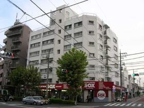 江原町住宅 (南側別棟)外観写真