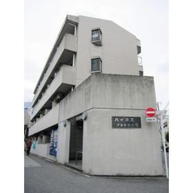 ハイネスプラザ新宿第五外観写真