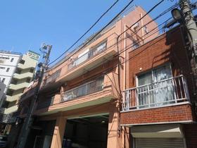 東田端ビル外観写真