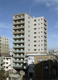 L-Flat板橋本町外観写真