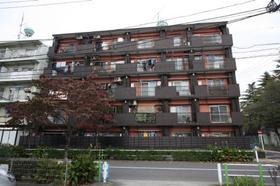 キャニオンマンション第4高島平外観写真