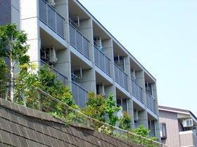 さぎぬま山荘 B棟外観写真