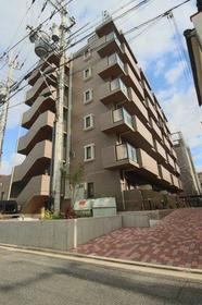 Sakura Residence(サクラレジデンス)外観写真