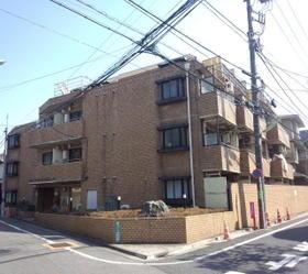 ペガサスマンション経堂&簑口ビル'83 203号外観写真