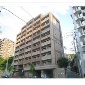 グランフォーレ桜坂ステーションプラザ外観写真