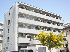 エルプレイス武蔵浦和外観写真