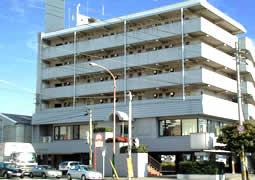 第5よしみビル外観写真