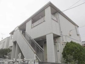 シティハイム鶴巻壱番館外観写真
