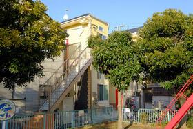 ユナイト新町マリア・デ・ペレータ外観写真