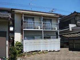 三入荘外観写真
