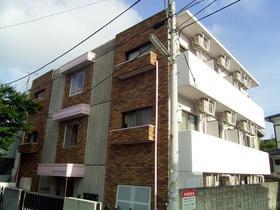 アーバハイツ東高円寺外観写真