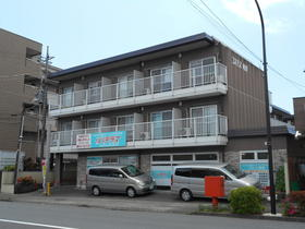 コスモス町田外観写真