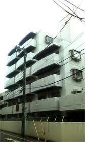 TOMIKURA‐III外観写真