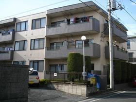 エンゼルハイム戸田外観写真