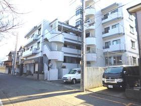 ワコーレ東所沢外観写真