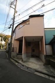 RESIDENCE HAYASHI外観写真