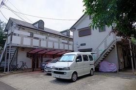 サン亀甲山 A棟外観写真