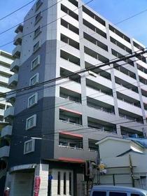 アヴァンツァーレ新宿ピアチェーレ外観写真