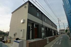 CREST川口桜町外観写真