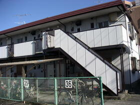 松本ハウス外観写真