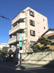 シャングリラ竹ノ塚外観写真