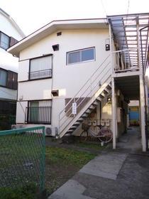 翠波荘(石川町) 203外観写真