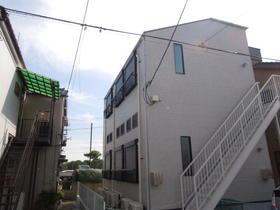 レジデンス桜川公園外観写真
