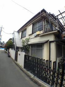 大野アパート外観写真