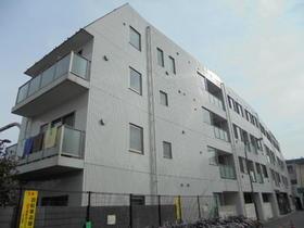 東亜建設第6ビル外観写真
