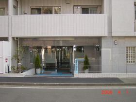 グローリオ横浜東白楽 404号室外観写真