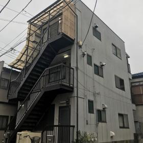 島崎マンション外観写真