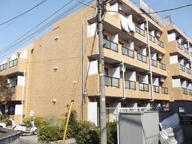 ライオンズマンション椎名町外観写真