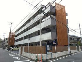 レジデンス横浜鶴見外観写真