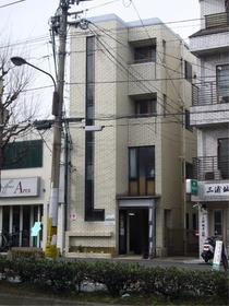 ハイツBARUKO外観写真