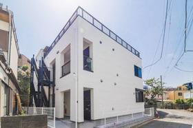 (仮称)北軽井沢4丁目新築アパート外観写真