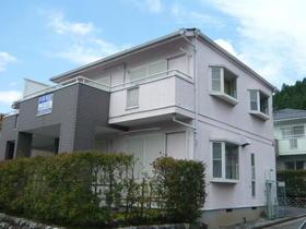 タウンハウス71外観写真