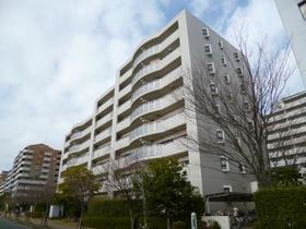 西福岡マリナタウンイーストコート外観写真