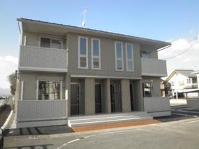 (仮)D-roomウィットS東貝沢町外観写真