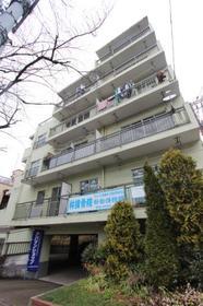 横田ハウス外観写真