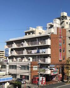 西横浜コーポ外観写真