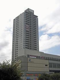 ロイヤルタワー横濱鶴見外観写真