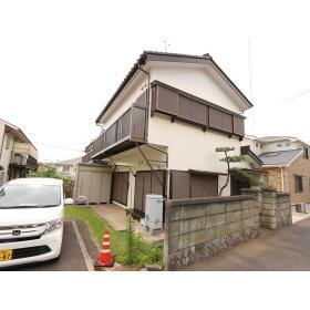 上和田1716貸家外観写真