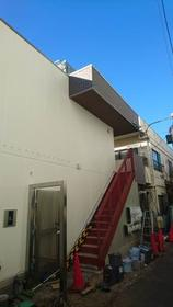 (仮)沼袋2丁目共同住宅外観写真