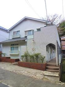 グリーングラス(南太田) 202外観写真