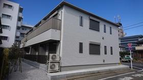 仮)野上町プロジェクト外観写真